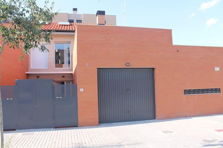 Alquiler casa Sonorama