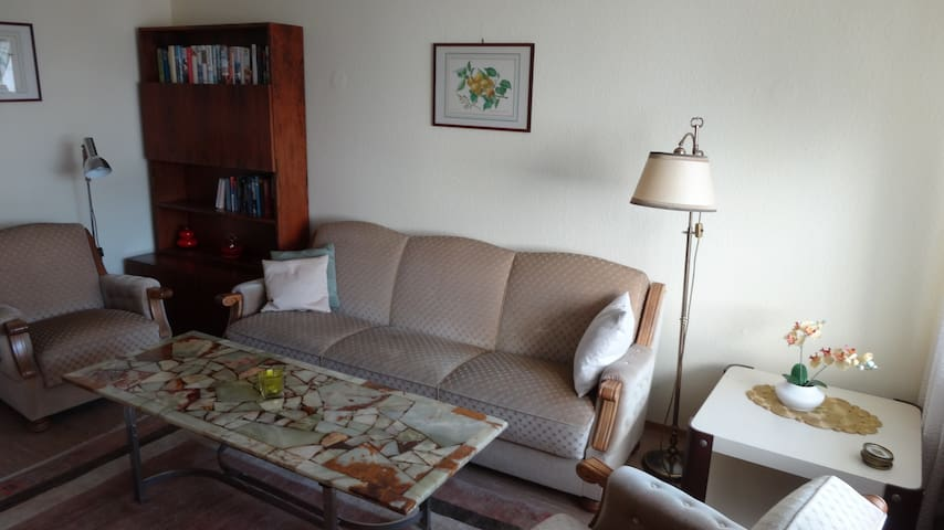 Comfortable Apartment for 2 Persons
