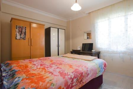 Your room in Izmir