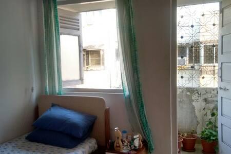 Quiet and fun-filled - Mumbai - Apartment
