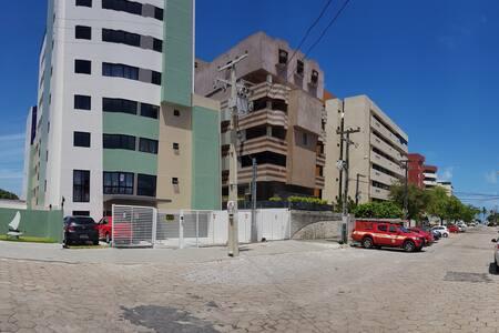 Frapp Home Service, 103 - Cabo Branco