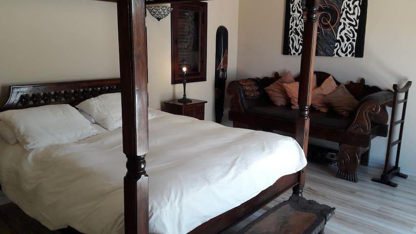 BeautifuI and quite Suite in PIaya de Ias Americas