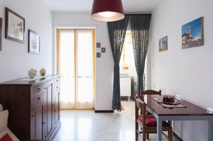 Appartamento per due