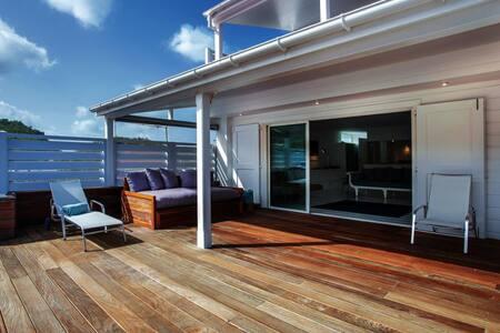 Penthouse de Luxe - Gustavia - Gustavia