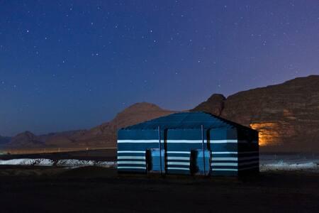 Wadi Rum Bedouin Guide Camp