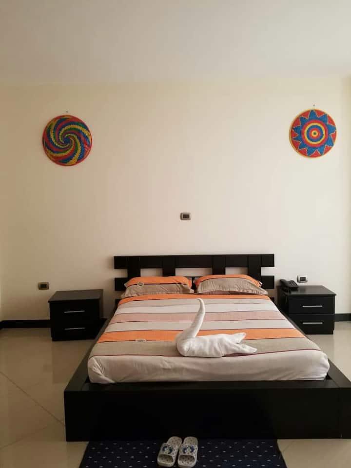 Hanom Hotel