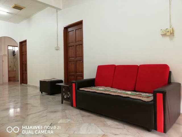 Taiping Guest Homestay
