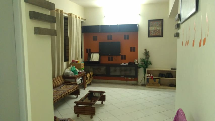 Beautifully Furnished Apartment for long stay