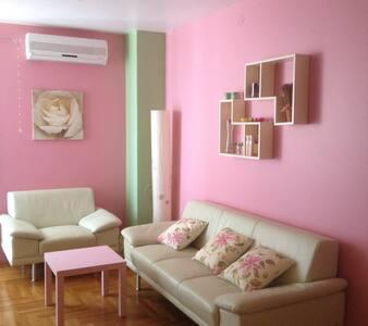 Apartman Malinska - Wohnung
