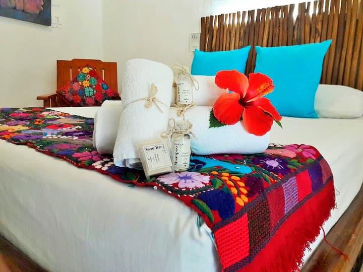 Maya Residence