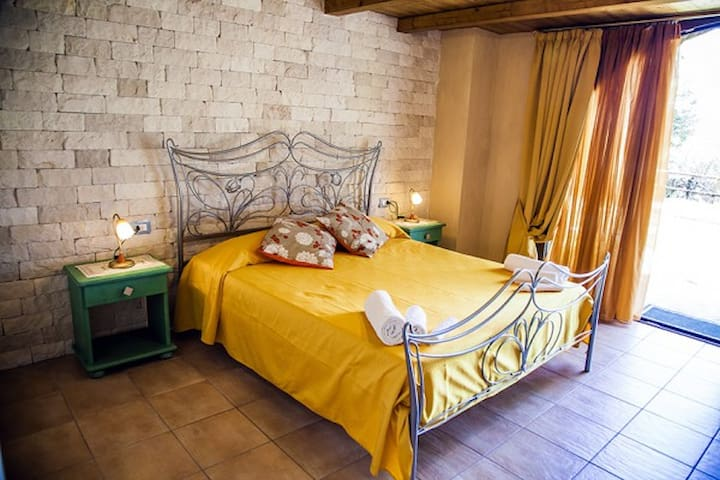 Antica dimora - Palinuro - Bed & Breakfast