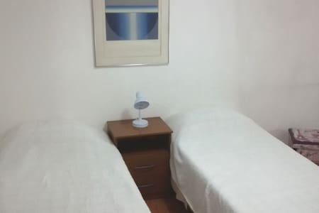 Brand New! Comfortable Loft in Barracas - 布宜諾斯艾利斯 - 公寓