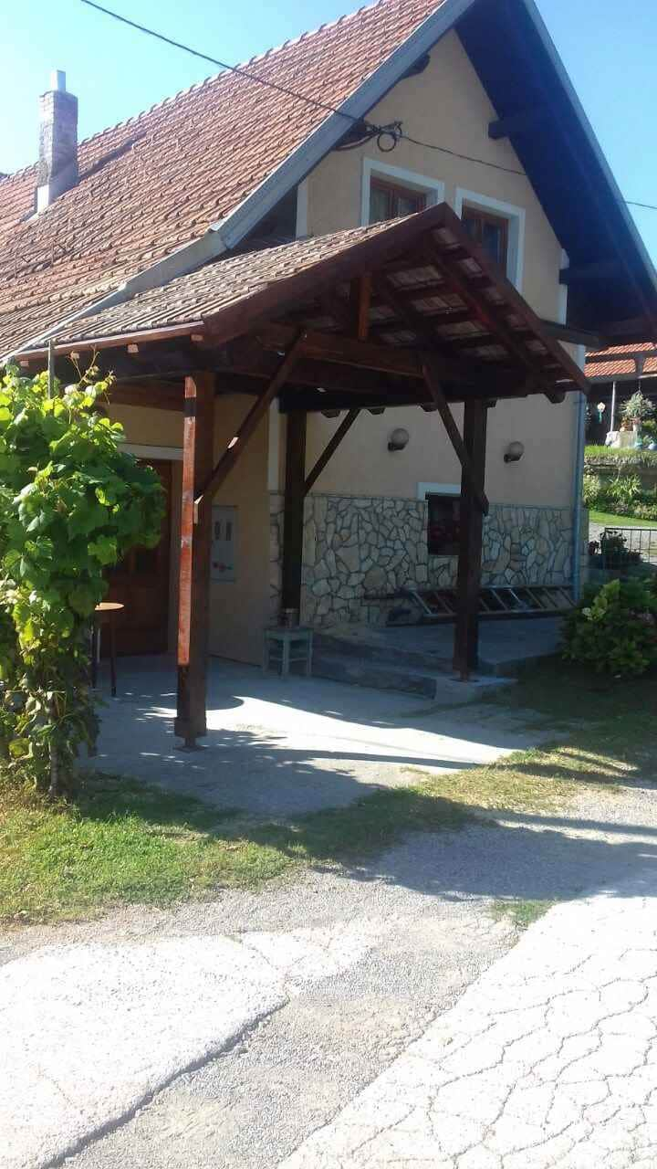 apartment for 2+1 persons in Lukovdol R97941
