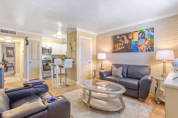 The Aquila by Midtown - Convenient and Central OKC