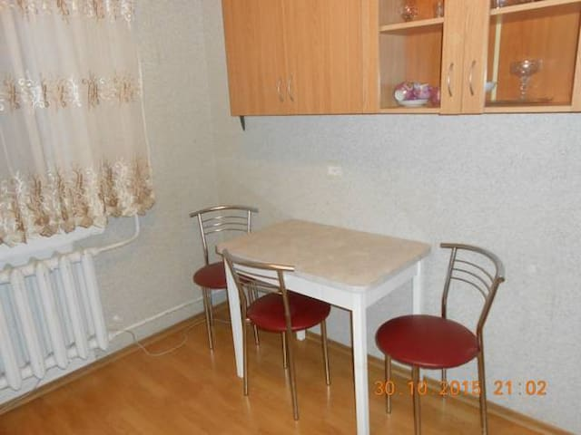 Апартаменты - Narva-Jõesuu - Pis