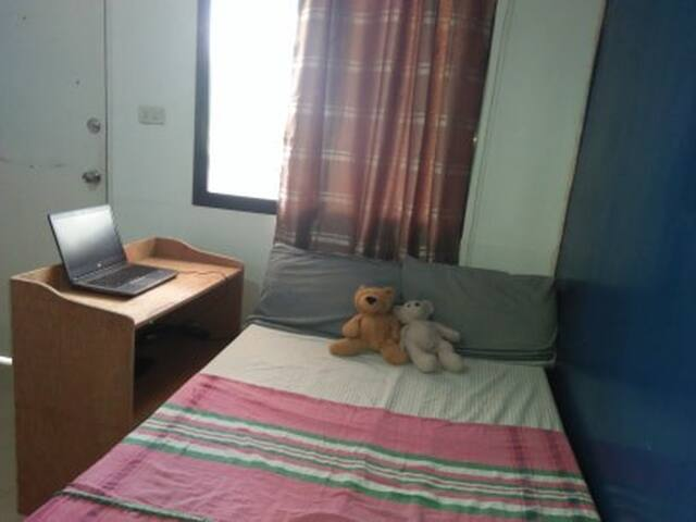 For 2 or More Fully-furnished Apartment w/ WIFI