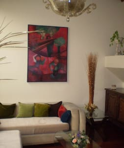 Junior Suite at Charming Boutique B&B in Cartago - Cartago