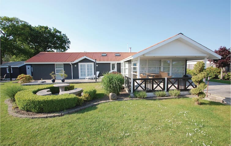 Holiday cottage with 2 bedrooms on 113m² in Haderslev