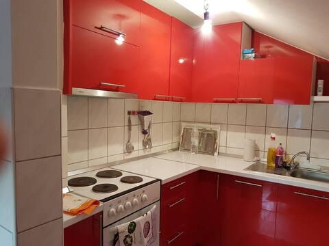 Apartman Podhum Mostar