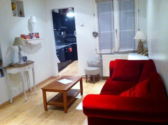 Appartement T2 Chartres - Chartres - Condominio