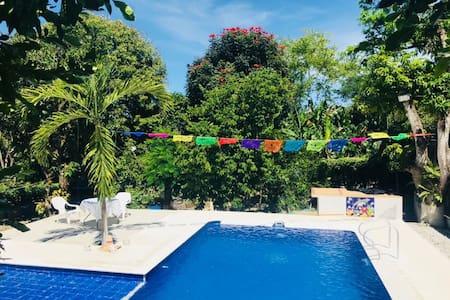 Casa quinta en payande, Tolima