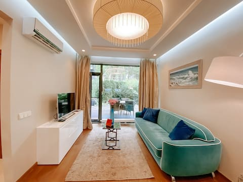 First Line Apartments Dubulti