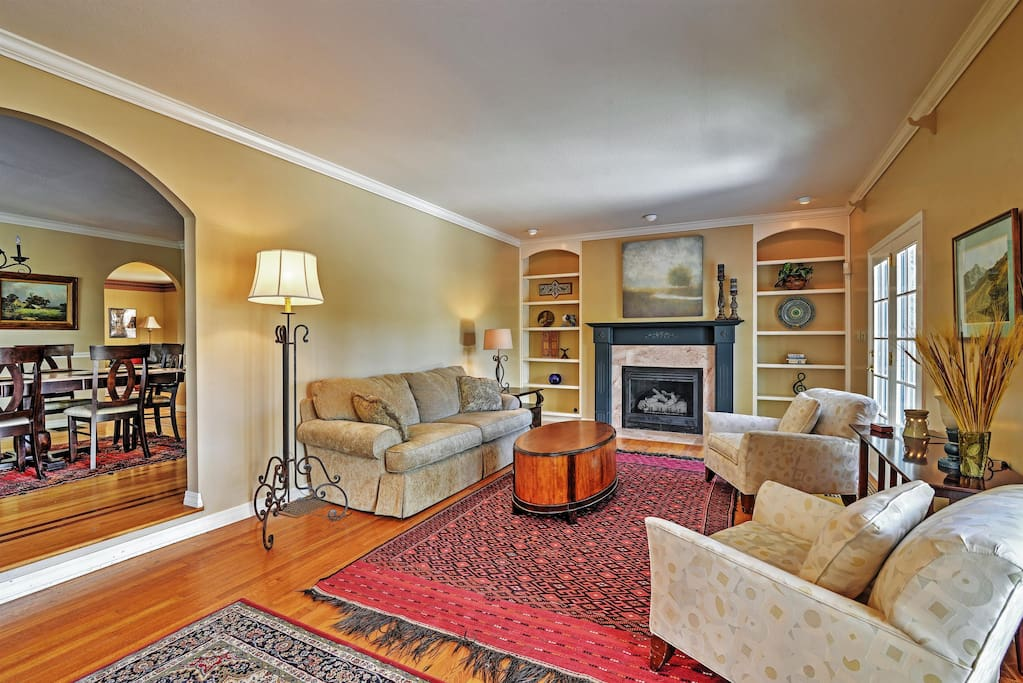 Welcome to your dream Colorado Springs vacation rental home!