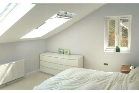 Sunny flat - perfect for Wimbledon! - Sutton - อพาร์ทเมนท์