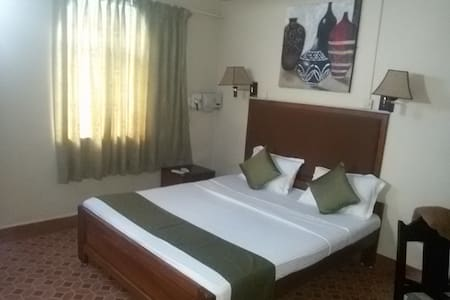 Comfy stay by the Beach - Colva