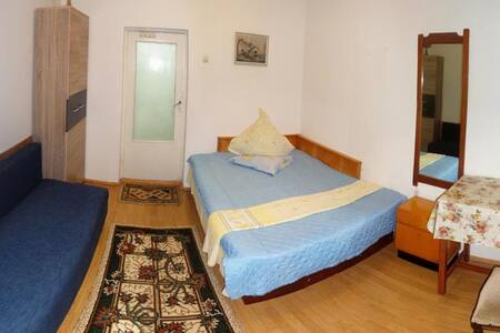 Housing at the Black Sea (big room) - Eforie Nord - Rumah