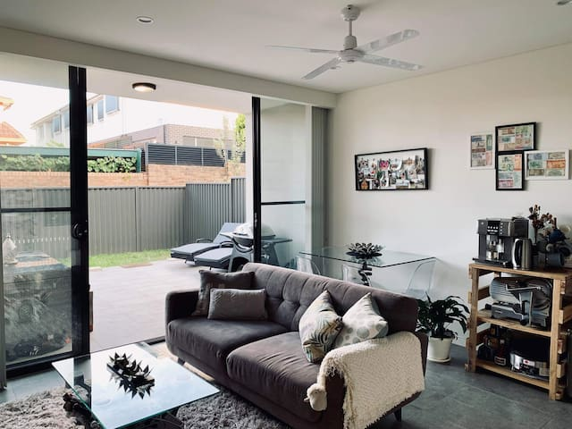 Maroubra Beach Boutique Apartment