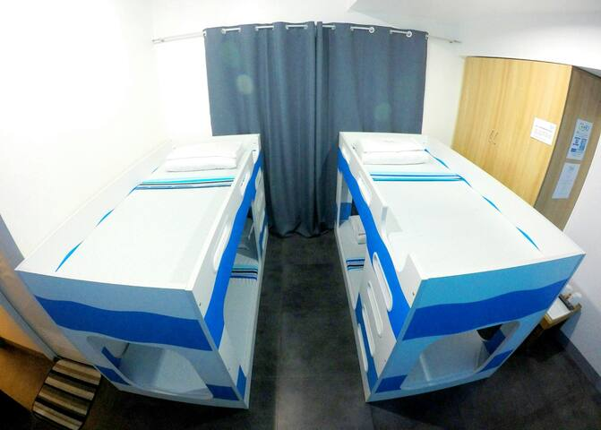 Bohol Blue Horizon Inn - Backpackers Rm. 1 - Tagbilaran City - Lain-lain