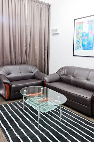 Noraz Homestay Penang - Near Gleneagles/Gurney Dr - George Town - Apartment