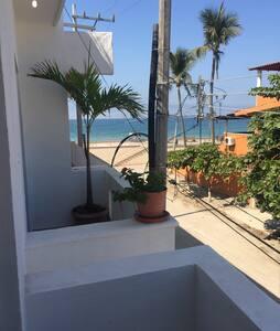 Partial Ocean View Apartment La Peñita 3 - La Peñita de Jaltemba - Appartement