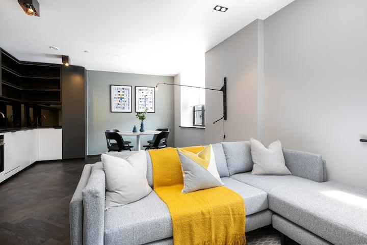Oxford Street V, gorgeous apartment - Lovelydays