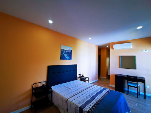 Apartamentos/Suites Encosta do Sol-Douro Valley N1