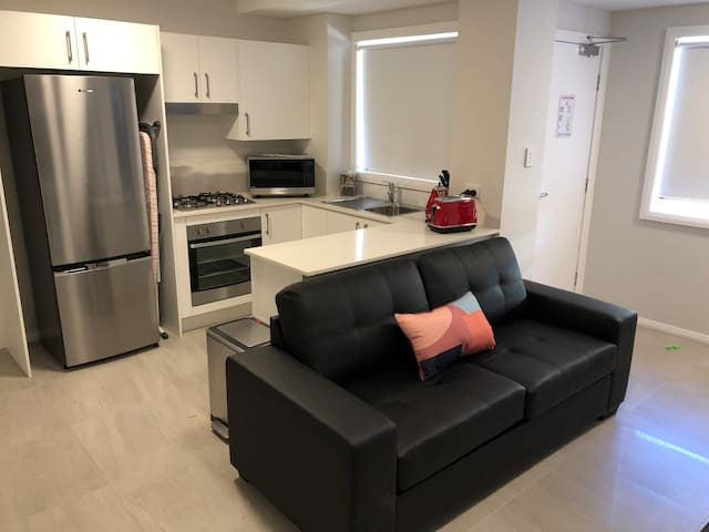 William Apartments - Studio Apartment