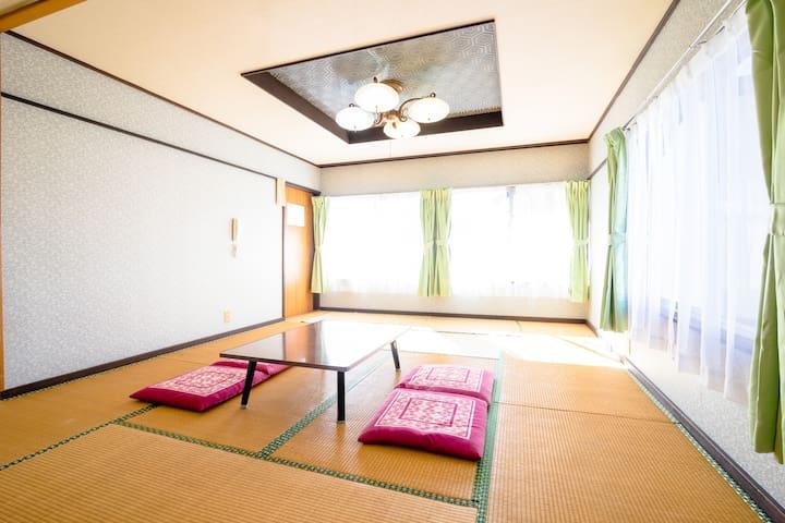 Hospitable Inn Niiya Mt. Fuji 203