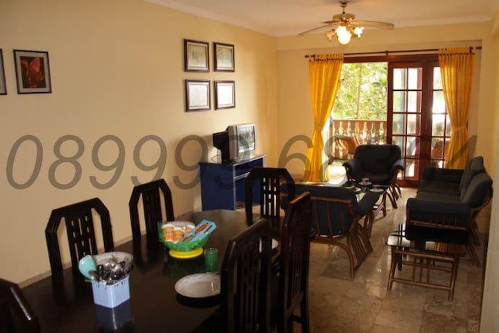 LIPPO Carita Condominium (2BR) - Pandeglang - Byt