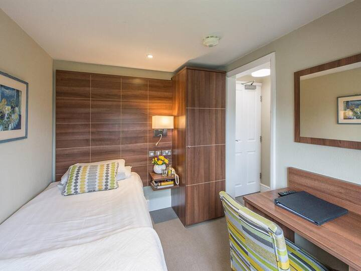 Single room at The Cliffe at Dinham