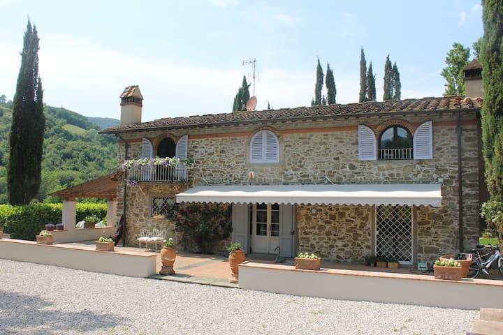 Casetta di Ginevra - Piandrati - Lägenhet