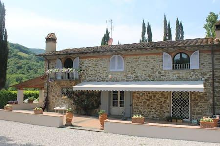 Casetta di Ginevra - Piandrati - Lejlighed