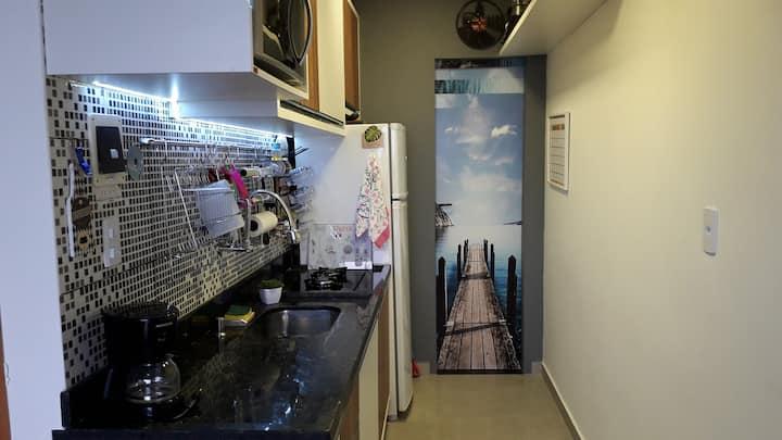 Apartamento Kitnet Recreio Rio de Janeiro
