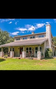 Texas Hill Country Guest House - Southlake - Casa