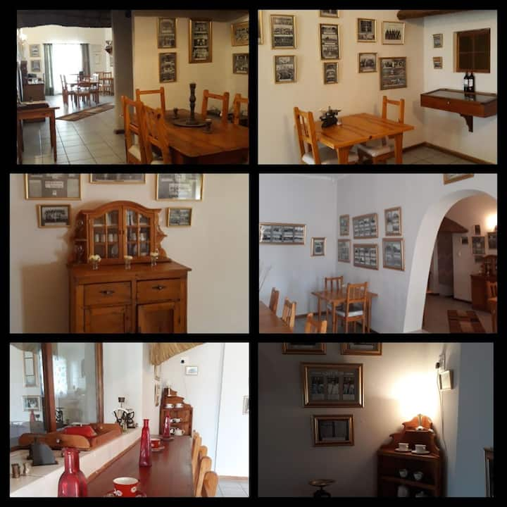 WINBURG GUESTHOUSE