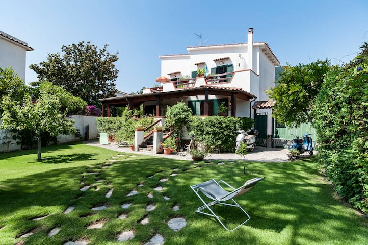 Il Paguro - San Felice Circeo - Bed & Breakfast