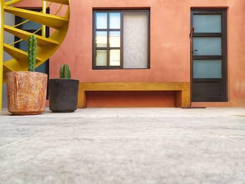 Casa Ledesma - Habitación Privada 1