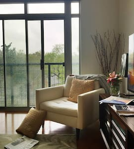 Rosslyn/Courthouse - modern, clean, great location - Arlington