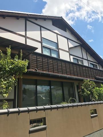 梅光園(KENの別荘) Baikouen-KEN'S House