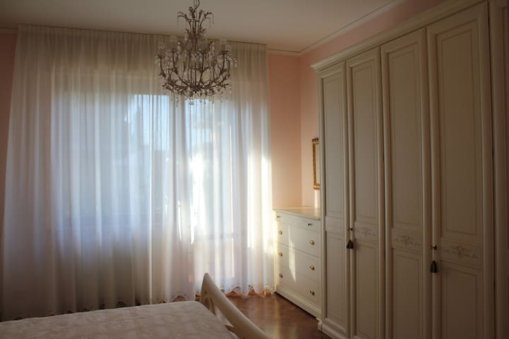 Lovely room in Villa Sbatella. - Pedaso - Villa